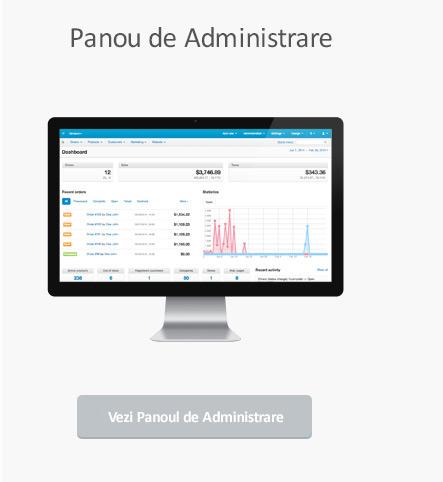Demo Admin Cs-Cart
